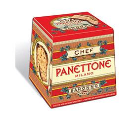 Panettone classico 500g Ast.Box